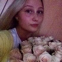 Александра Торощина