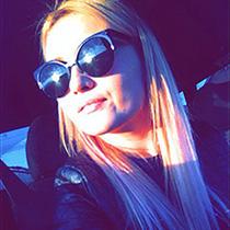 Анна Мищихина