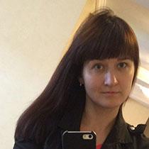 Дарья Глухова