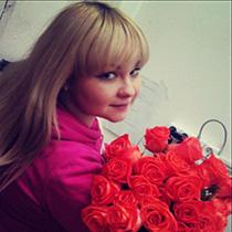Маша Киселёва