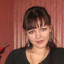 Рамзия Хакимова