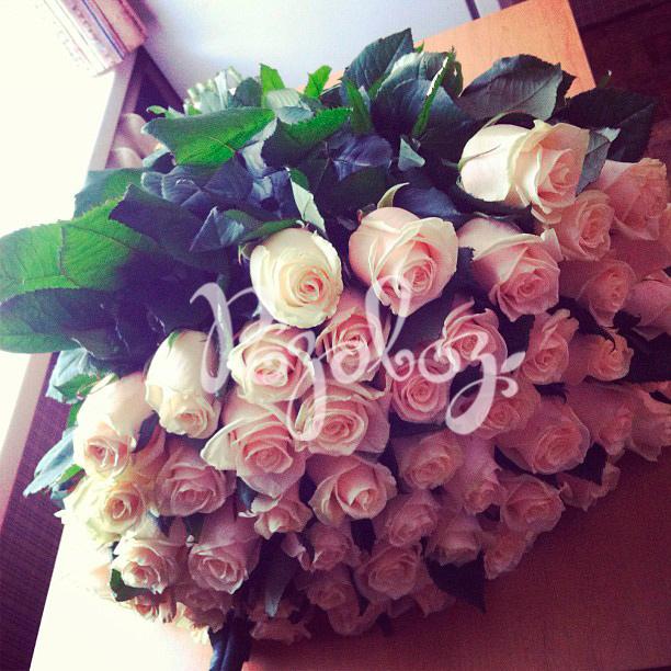 Заказать цветы в ижевске на дом оплата картой #7